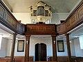 Paewesin, Dorfkirche, Orgel (4).jpg