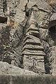 Pagoda Relief in Longmen Grottoes - 7.jpg
