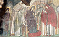 Paintings in the Church of the Theotokos Peribleptos of Ohrid 01.jpg