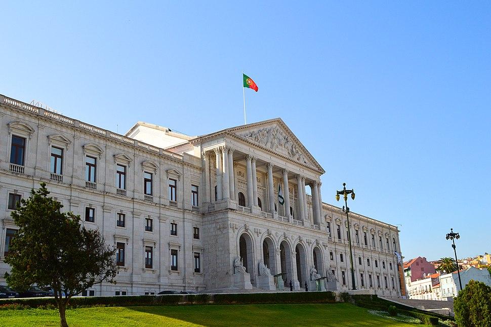 Palácio de São Bento (Assemblée nationale) (9307363528)