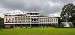 Palacio de la Reunificación, Ciudad Ho Chi Minh, Vietnam, 2013-08-14, DD 02.JPG