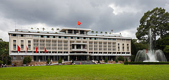 Independence Palace - Independence Palace