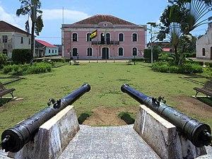 Santo António - Santo António, São Tomé and Príncipe