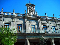 Aguascalientes City Hall