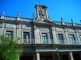 Aguascalientes Municipality Municipality in Aguascalientes, Mexico