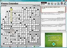 Palavras Cruzadas Wikipedia A Enciclopedia Livre