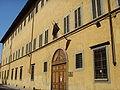 Palazzo della crocetta, museo archeologico.JPG