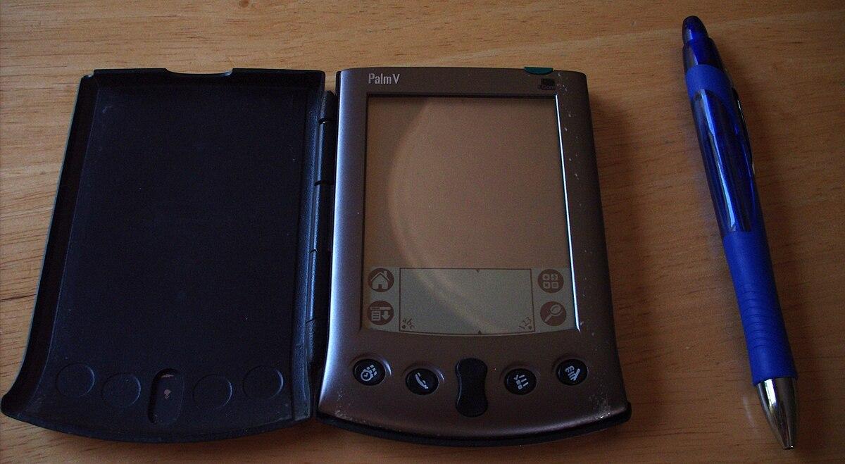 Palm V Wikipedia