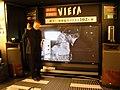 Panasonic Viera 103v sample in Akihabara 20070109.jpg