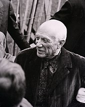 Pablo Picasso By Ashley Boudreaux 591 On Emaze