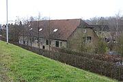 De (voormalige) boerderij