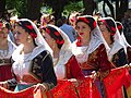 Parade Participants - Celebration Day of Saints Constantine and Eleni (May 21) - Corfu - Greece - 05 (42212769532).jpg