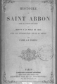 Pardiac Abbon-couverture.png