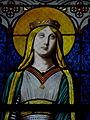 Paris (75017) Notre-Dame-de-Compassion Chapelle royale Saint-Ferdinand Vitrail 05.JPG