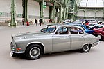 Paris - Bonhams 2017 - Jaguar 420G berline - 1969 - 002.jpg