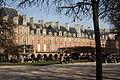 Paris Place des Vosges 88.JPG