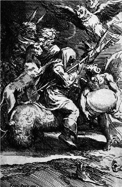 parmigianino - image 1