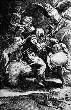 Шабаш — Википедия
