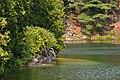 Parque Gatineau - Pink Lake (9809711525).jpg