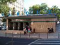 Parque metro station (Lisbon metro).JPG
