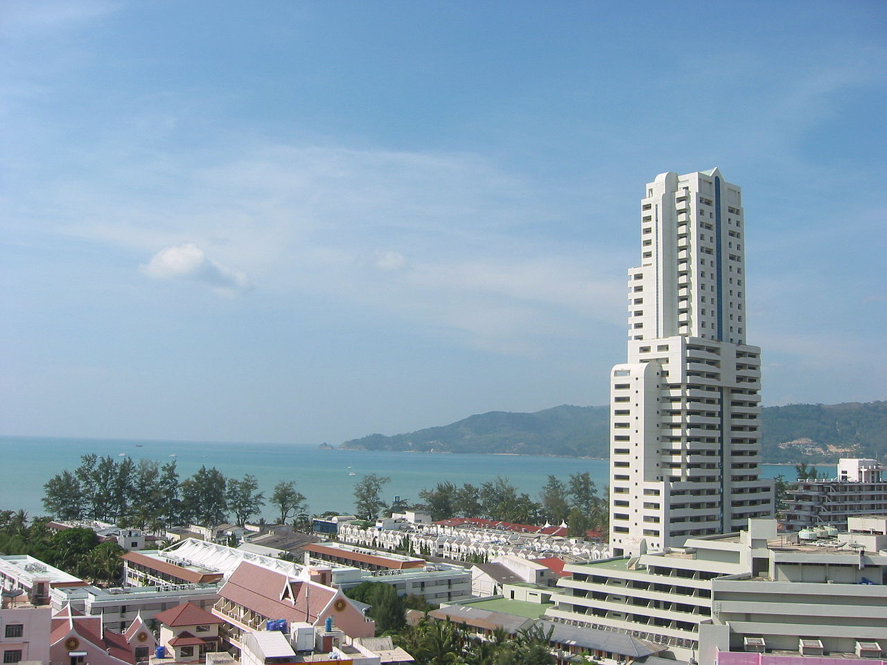 Image result for patong beach