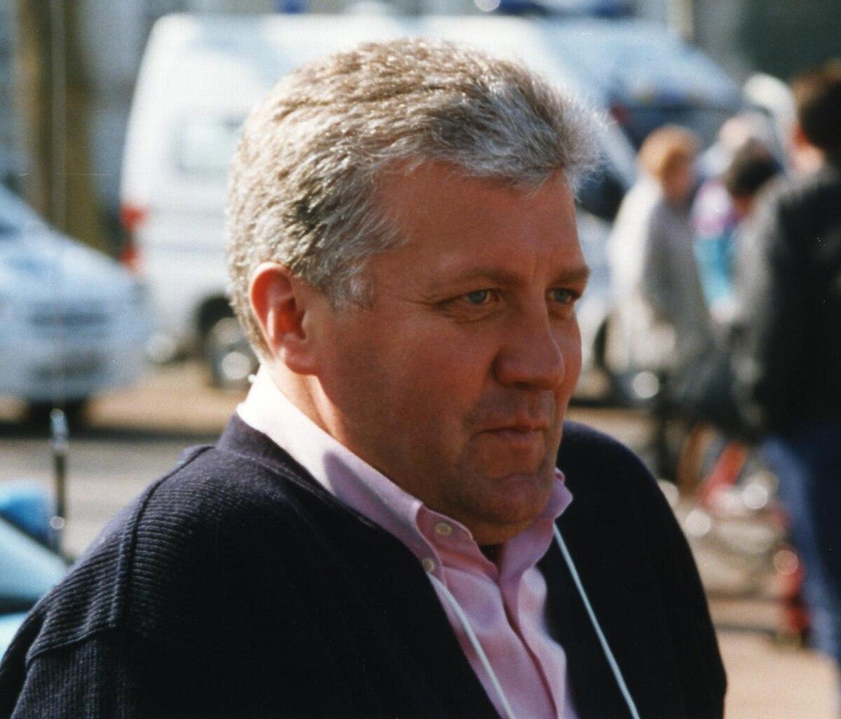 Patrick Lefevere — Wikipédia