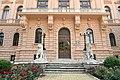 Patrijaršijski dvor, Sremski Karlovci 06.jpg