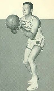 Paul Courty American basketball player