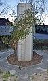 Peace memorial Erlauf by Jenny Holzer 02.jpg