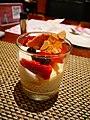 Peach melba trifle from MOHK.jpg