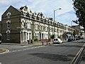 Peckham, terraced houses - geograph.org.uk - 1445944.jpg