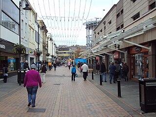 Blackburn,  Schottland, Vereinigtes Königreich