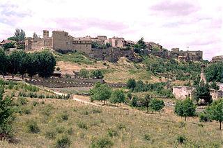 Pedraza, Segovia Municipality in Castile and León, Spain