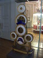 Pendule astronomique à 6 cadrans de Sarton.jpg