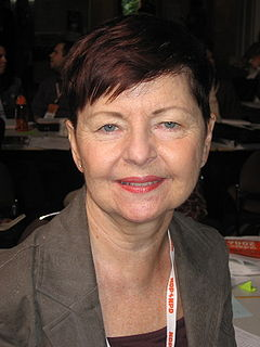 Penny Priddy Canadian politician