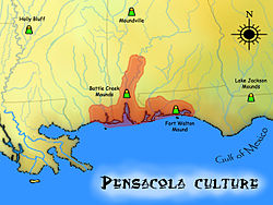 Image result for pensacola tribal images