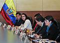 Perú y Ecuador reforzarán trabajo conjunto en desarrollo social en las zonas de frontera (15259012156).jpg