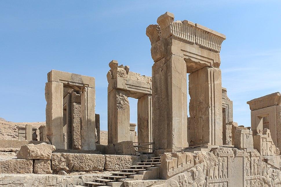 Persepolis - Tachara 02