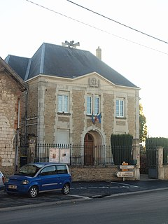 Perthes, Ardennes Commune in Grand Est, France
