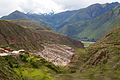 Peru - Cusco Sacred Valley & Incan Ruins 068 - the Salineras salt pans (6957376070).jpg