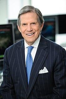 Peter Grauer American Businessman