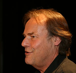Peter Schneider (writer) - Peter Schneider (2008)