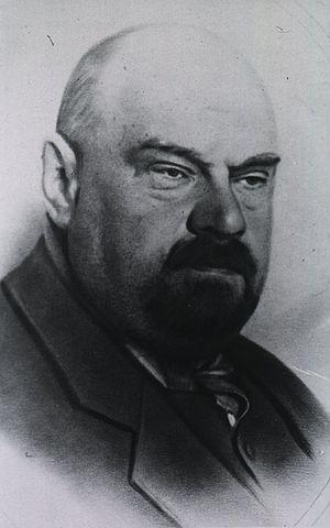 Pyotr Gannushkin