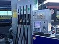 Petrol pump near Køge, Denmark - panoramio (1).jpg