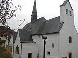 Catholic parish church of St. Quintin