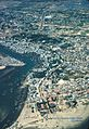 Phan Thiết Town - Photo by Jim Hathcoat - Aerial February 1971 (9941752824).jpg