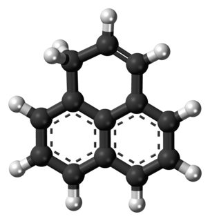 Phenalene chemical compound