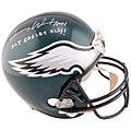 Philadelphia Eagles Autographed Full Size Helmets.jpg