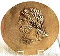 Φίλιππος Β'. Ο πάτερας του Μεγάλου Αλεξάνδρου.