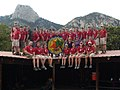 Philmont Scout Ranch Ranger leadership 2010.jpg